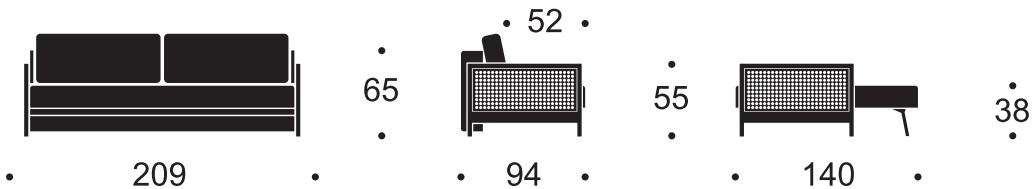 narvi sofa z funkcją spania 07