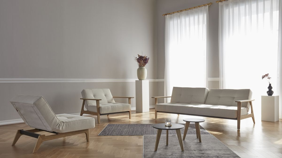SPLITBACK FREJ SOFA EIK FOTEL INNOVATION LIVING 11