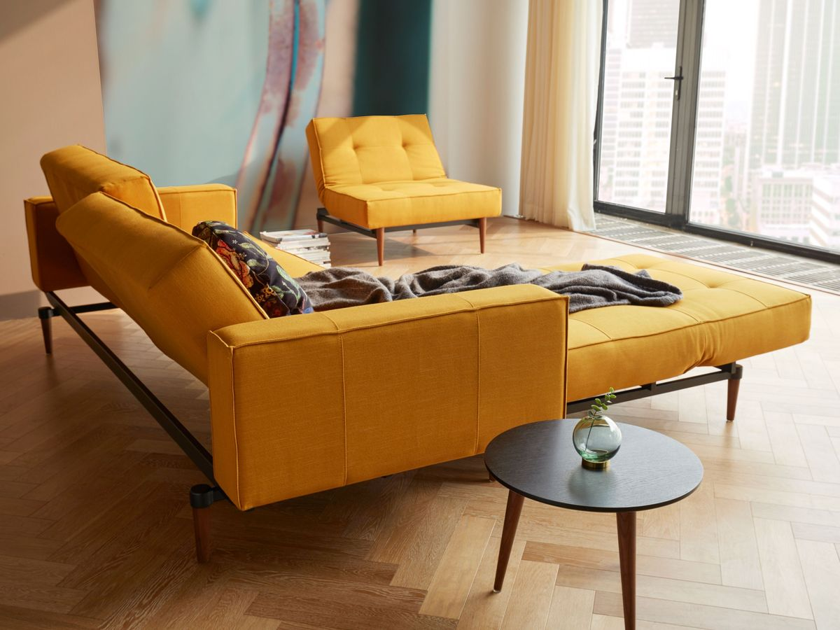 Splitback sofa by Innovation Living