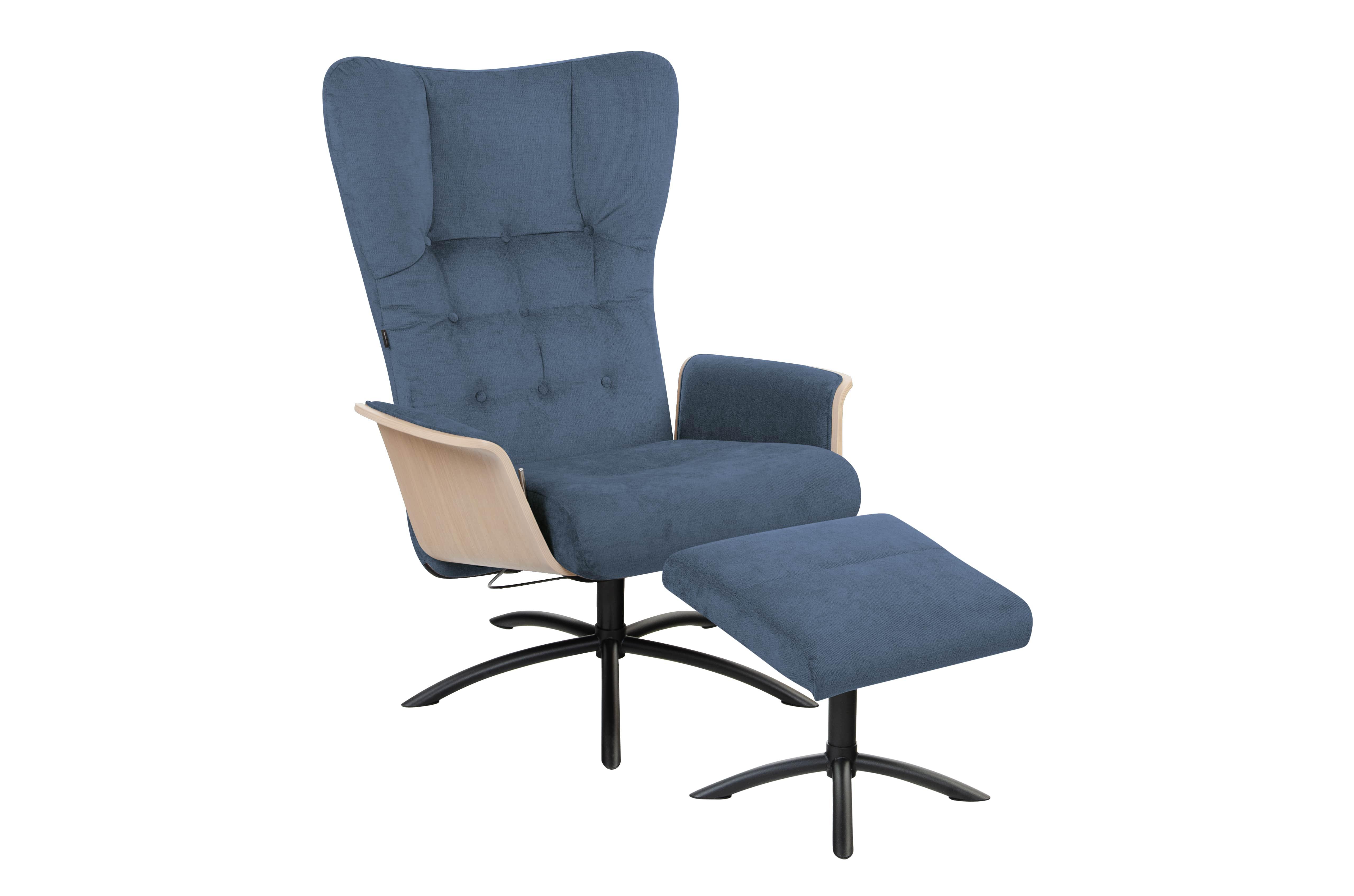 Fotele Pufy I Podnóżki Fbr 25 Fotel