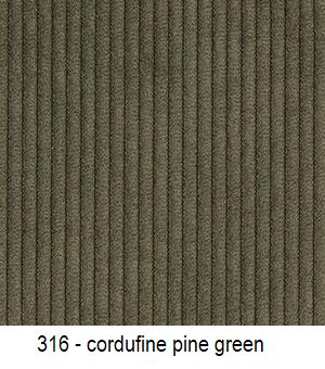 316 Cordufine Pine Green