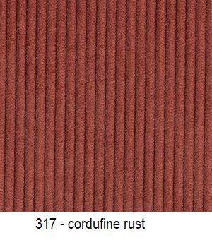 317 Cordufine Rust
