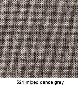 521 Mixed Dance Grey