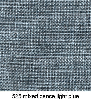 525 Mixed Dance Light Blue