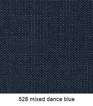 528 Mixed Dance Blue