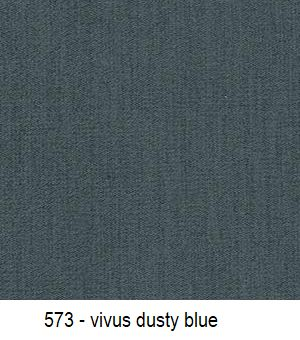 573 Vivus Dusty Blue