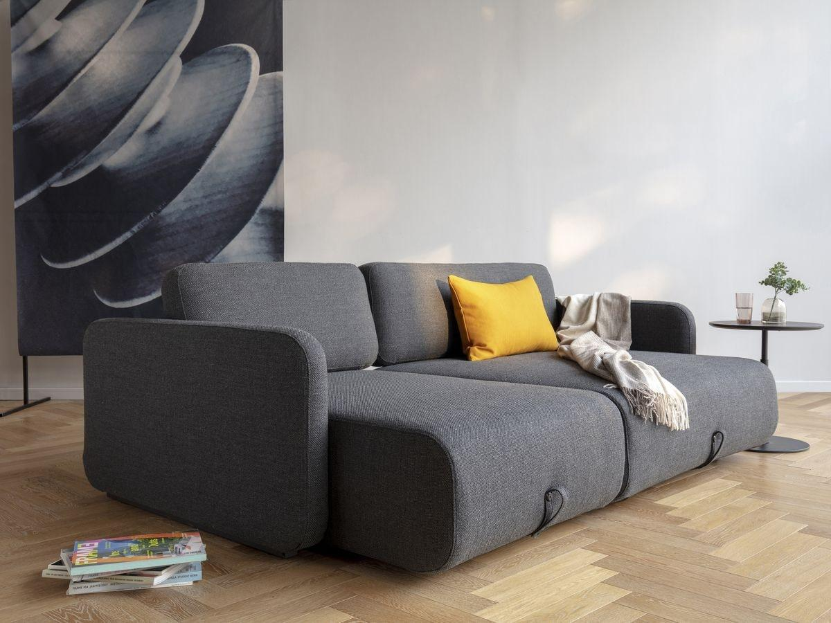 sofa vogan innovation living 577 kenya dark grey 2