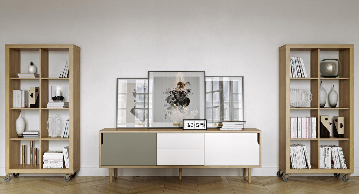temahome dann sideboard rolly