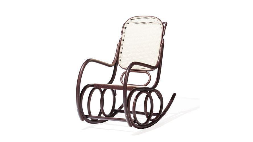 X zawieszenie fotela bujanego