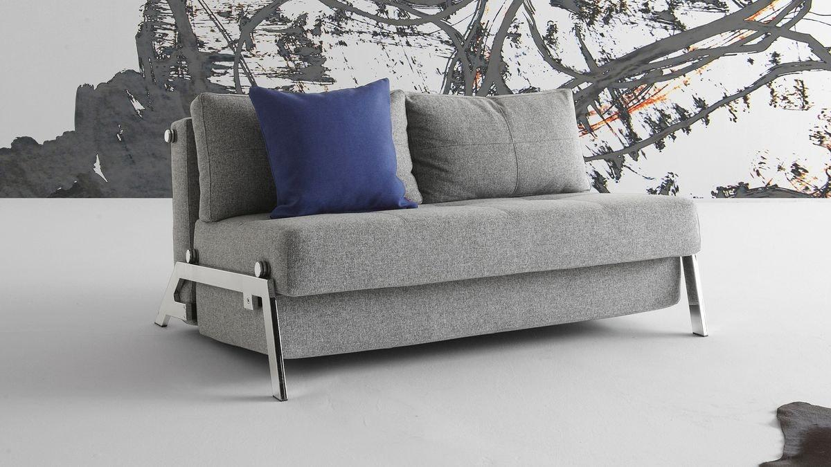 CUBED 160 sofa z funkcją spania INNOVATION