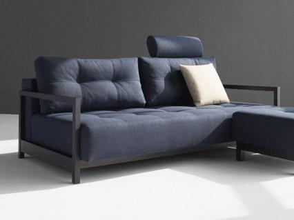 BIFROST DELUXE EXCESS LOUNGER sofa rozkładana
