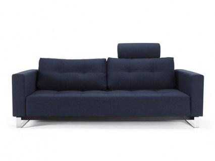 CASSIUS DELUXE EXCESS LOUNGER sofa rozkładana INNOVATION