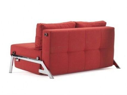 CUBED 140 sofa z funkcją spania INNOVATION