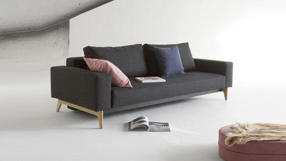 IDUN sofa z funkcją spania INNOVATION