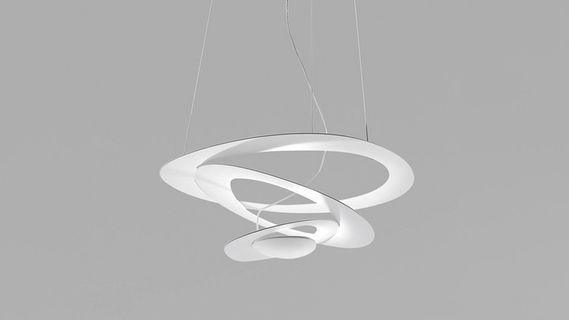 ARTEMIDE PRICE MINI SOSPENSIONE HALO 1237 010A