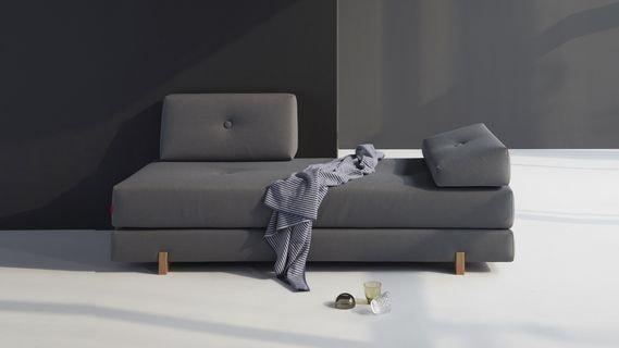 SIGMUND sofa z funkcją spania INNOVATION