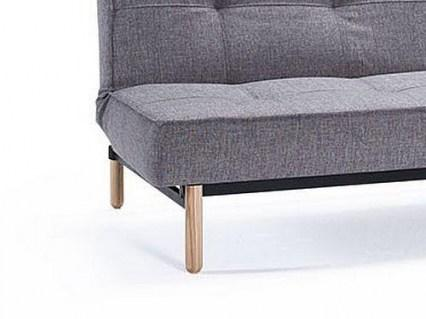 SPLITBACK STEM sofa z funkcją spania INNOVATION