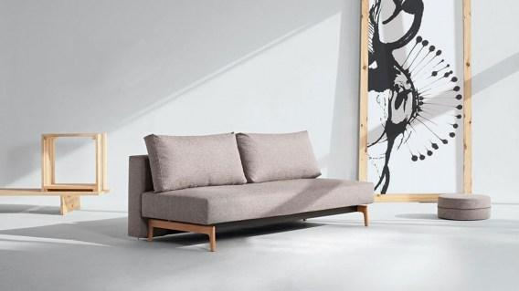 TRYM sofa z funkcją spania INNOVATION