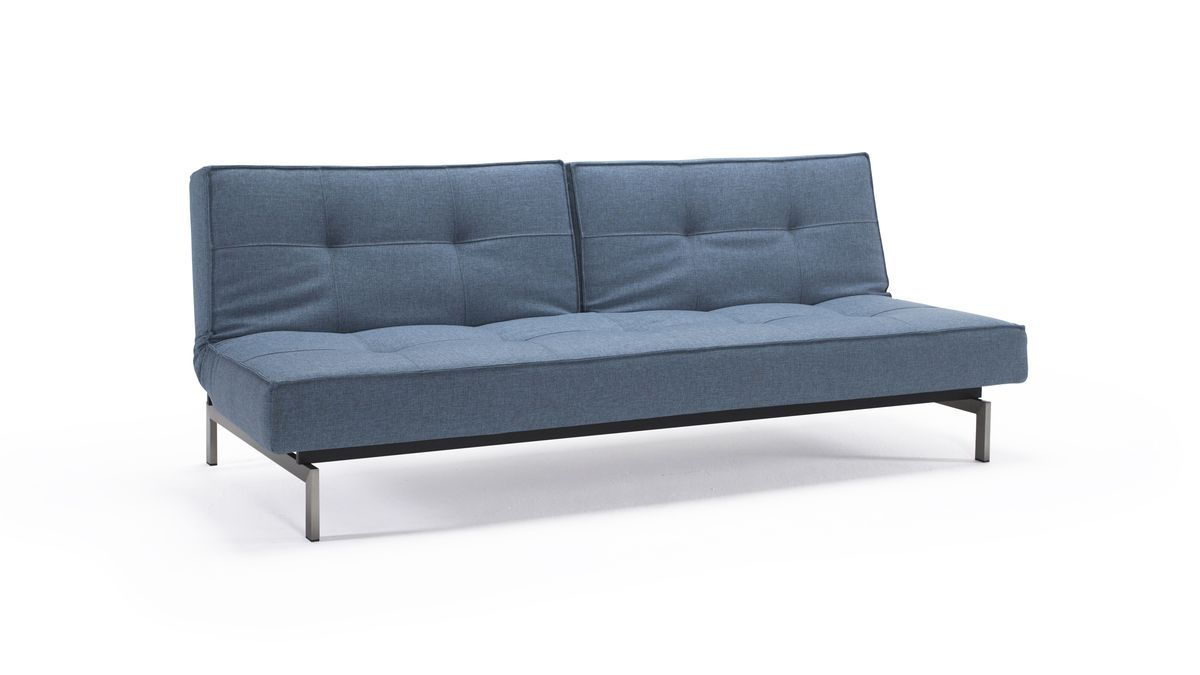 SPLITBACK sofa z funkcją spania INNOVATION